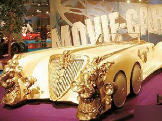 黄金跑车视频下载,最贵的黄金跑车图片,世界最贵的车黄金跑高清图片